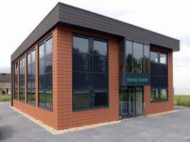 We groeien door – nieuw kantoor in Almere