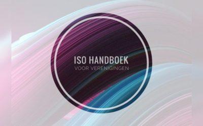 ISO handboek verenigingssecretariaat